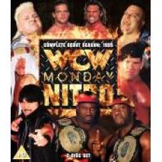 WCW Monday Nitro 1995 DVD (Bluray)
