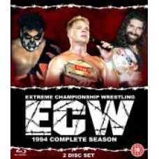ECW Hardcore TV 1994 DVD (Bluray)