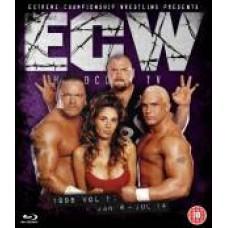 ECW Hardcore TV 1998 DVD (Bluray)
