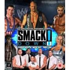 WWE Smackdown 2000 DVD (Bluray)
