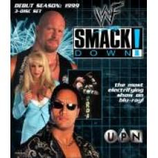 WWE Smackdown 1999 DVD (Bluray)